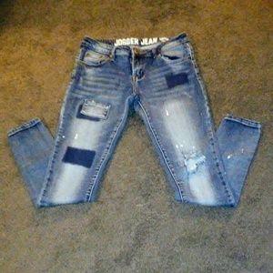 RUE 21 Jogger Jeans - Inseam 29 1/2
